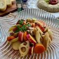 スパイスを効かせて根菜のソット・アチェート(ピクルス)【スパイスアンバサダーpr】