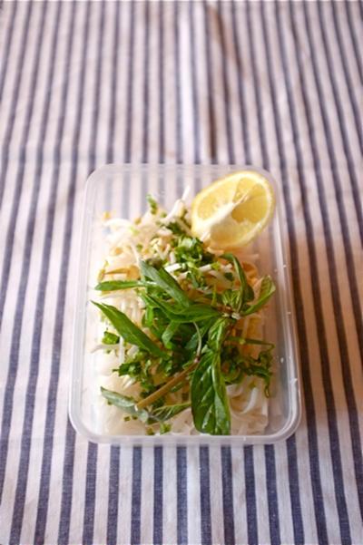 おうちでベトナム麺、フォーを食べよう。