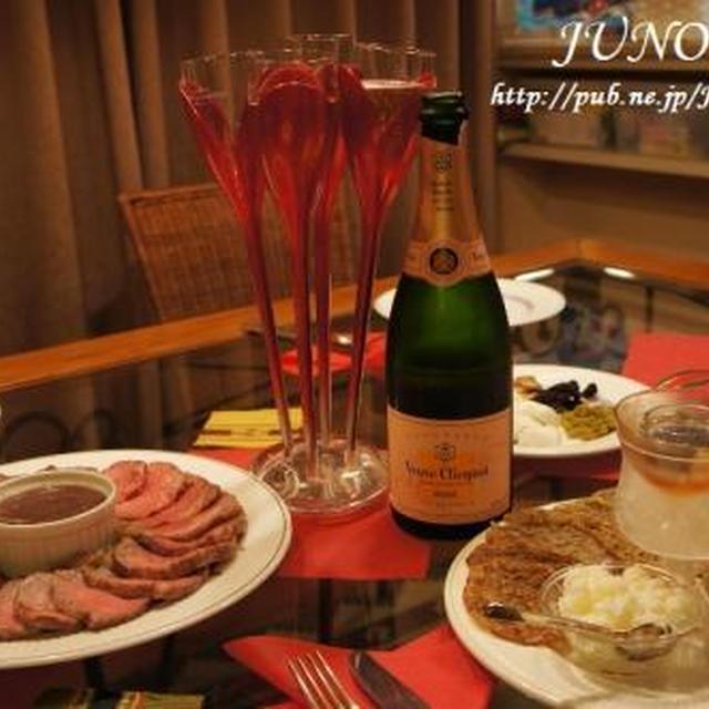 ☆沖縄 de クリスマス・パーティー2012☆