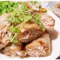 食感を楽しむベトナム風揚げ春巻き