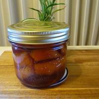 柿とシナモンのフルブラ