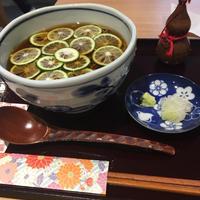 鎌倉でベジ蕎麦