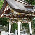 三峯神社2☆