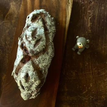 お山ぱん The Breath of Breads ぱんの呼吸
