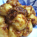 お弁当にも♪ほっこり美味しい里芋の甘味噌がらめ