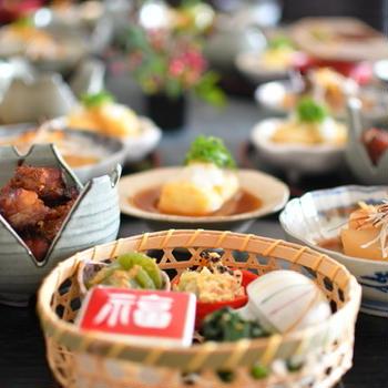 「乾燥と寒さからカラダを守るおうち和食レッスン」始まりました!