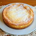柚子の 塩ケーキ ☆