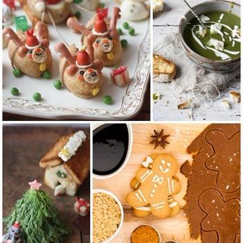 おうちごはんの料理教室*12月ワンプレート*クリスマスレシピ