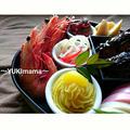 おせちに料理に〜時短なめらか栗きんとん(作りおき)〜 by YUKImamaさん