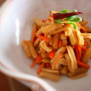 鍋でお漬物をつくるチョイ技!「干し野菜」でできる「簡単ハリハリ漬け」【作り置きOK】