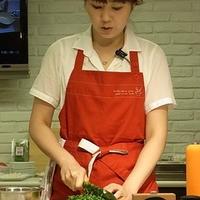 「元気が出る!夏のスタミナレシピ」 かな姐さんのリアルキッチンイベント(2)