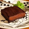 ビターチョコで作る♪大人スイーツレシピ5選 by みぃさん