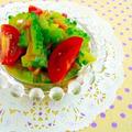 火もレンジも使わない!「なめたけ和え」でパパっと一品レシピ5選 by みぃさん