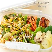 12月11日 月曜日 地頭鶏と冬瓜のスープ煮