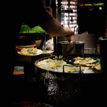 Ning xianig night market