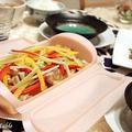 お野菜いっぱい!昨日のおうちごはん♪長男に料理名を聞かれたおかずは? by Junko さん