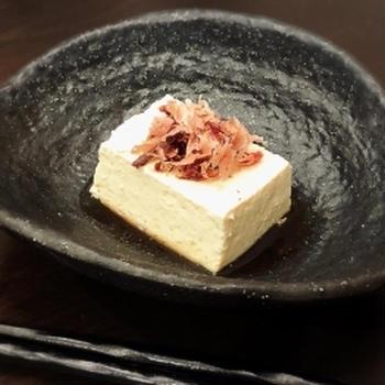 【手作り豆腐を作ってみましょう!】海外でも和食を手作り!