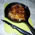 ニトスキでチキン・ステーキVer.2