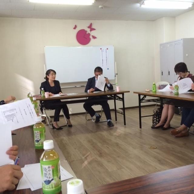 野菜ソムリエ理事長セミナーに参加してin広島