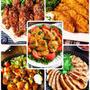 【鶏むね肉&ささみのクリスマスレシピ10選】#クリスマスごはんイベントスタート♡
