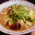 酸辣湯麺 by みなづきさん
