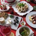野菜たっぷり♪ ソーセージポトフ ~おうちバル会~