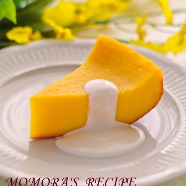 来週発売レシピ本の内容など♡&ホットケーキミックスHMと炊飯器で簡単お菓子♪超シットリ濃厚かぼちゃケーキ