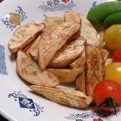 ローズマリー風味の焼きポテト