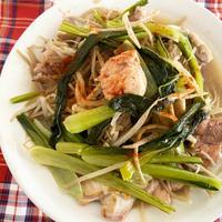 スパイスアンバサダー☆パプリカ風味の鶏とたっぷり野菜の炒め物