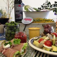 ポルトガルワインを楽しむイベントに参加。