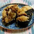 牛ダシ土鍋ご飯のおむすび