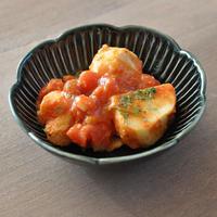 里芋のトマト煮
