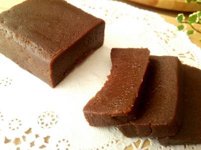 小鍋で作るショコラテリーヌ/1.8kgのチョコレート!