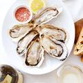 牡蠣にシャブリ♪ by mietchiさん