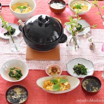 【発酵プラスレッスンレポ】親子丼がジューシーで美味!