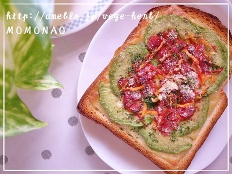 いつもの味に飽きたら!「ピザトースト」のアレンジレシピ6選