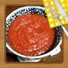 オトナのトマトケチャップ