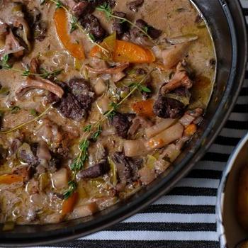 【予告】Skandi Cooking 10月
