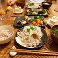 お料理が、苦手な方♡単身赴任の方♡にオススメ♡もやし余らせません!フライパンでもやしと豚肉蒸し♡ by 吉田理江さん