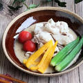 ヤマキだし部◎夏野菜をおいしく食べるおだしレシピ