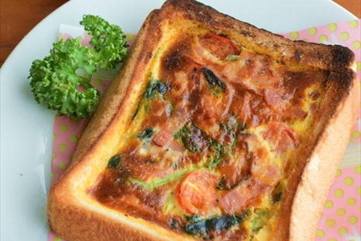 ひと手間かけて楽しみ倍増♡メイン料理からスイーツまで「食パン」アレンジレシピの画像7