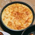 トースターで簡単!混ぜて焼くだけ 長芋のグラタン 長芋のチーズ焼き