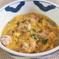 オリーブオイルかけてみた レトルト親子丼も雑穀とオリーブオイルでヘルシー仕立て