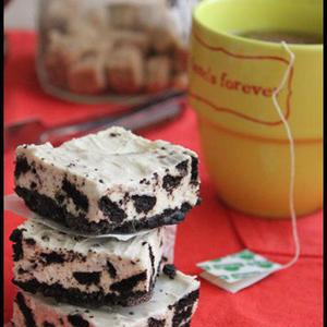 ビターで濃厚!初心者でも簡単に作れる「オレオチーズケーキ」5選
