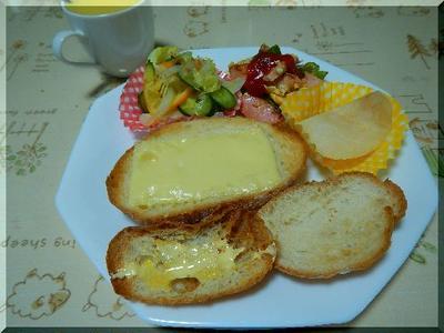 ブールって知ってる?~美味しい朝のパン