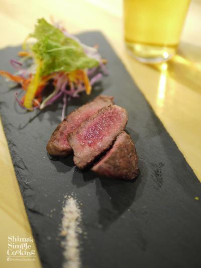 福岡市内から一時間以内!美味しいプチトリップ!|ヘルシー阿蘇 あか牛と創作料理が味わえる大人の隠れ家|炭焼バル LOWDASH|レセプションレポート