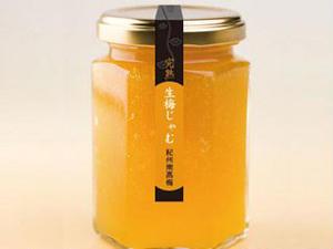 完熟した大粒の南高梅をふんだんに使って作られた一品。甘さが控えめで、ヨーグルトにも相性ピッタリです。...