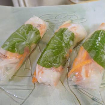 ドクダミのおすすめの食べ方5選
