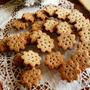 サックサック♪ブランのロカボクッキー