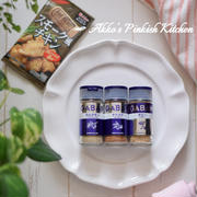 【スパイス大使】10月のスパイスのご紹介 GABAN&ハウス食品